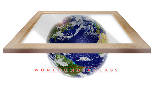 World Under Glass